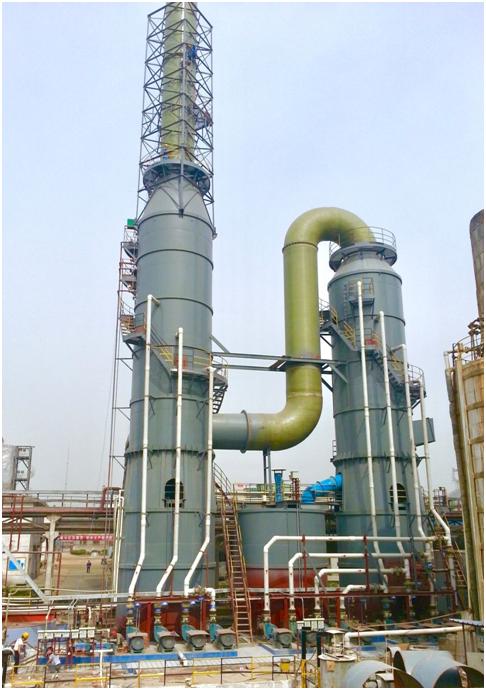 河南金利-氧化锌同乐城官网装置