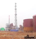 湖南华信10万吨硫酸总包工程