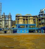 湖南宇腾8万吨硫酸总包工程