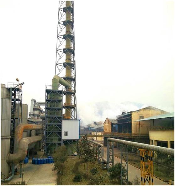 汉中锌业-双氧水bob体育注册装置