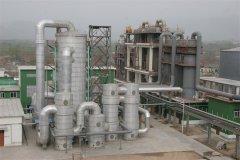豫光金铅10万吨年制酸装置