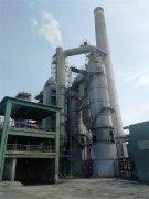 金利二分厂还原炉烟化炉脱硝
