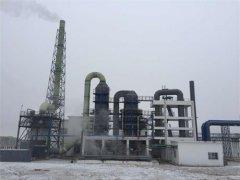 塔吉克斯坦4.2万吨铅冶炼制酸同乐城官网装置