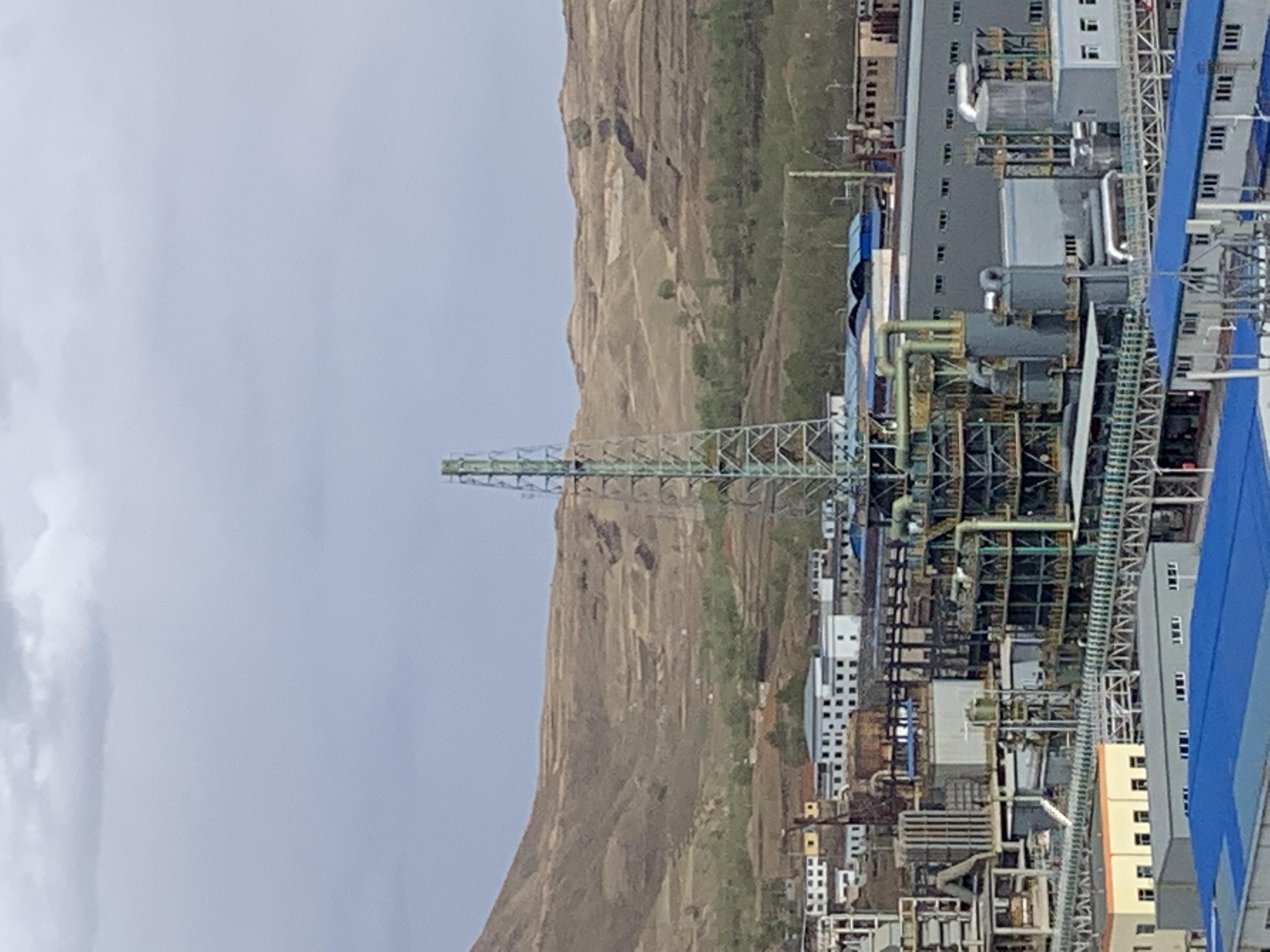 西部矿业青海湘和有色金属有限公司超低温脱硝项目
